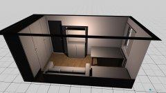 Raumgestaltung zimmer2 in der Kategorie Wohnzimmer
