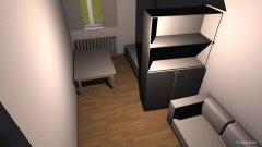 Raumgestaltung zimmer3 in der Kategorie Wohnzimmer