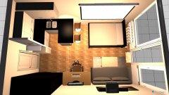 Raumgestaltung Zimmer5 in der Kategorie Wohnzimmer