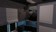 Raumgestaltung ZimmerRealisticX1 in der Kategorie Wohnzimmer