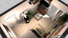 Raumgestaltung Zimmertest 2 in der Kategorie Wohnzimmer
