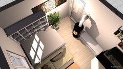 Raumgestaltung Zimmertest 3 in der Kategorie Wohnzimmer