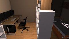 Raumgestaltung ! zimmerwohnung in der Kategorie Wohnzimmer
