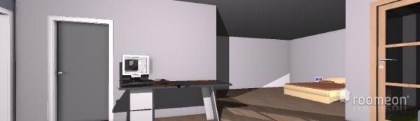 Raumgestaltung zimmi in der Kategorie Wohnzimmer