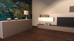 Raumgestaltung ZimWoziV1 in der Kategorie Wohnzimmer
