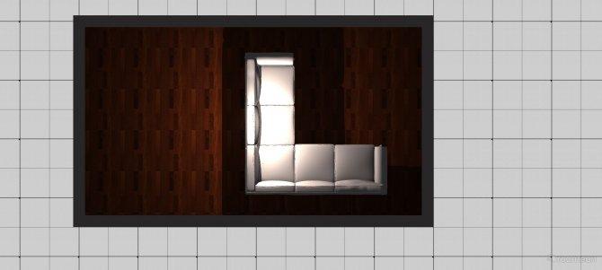 Raumgestaltung Ziolkowski in der Kategorie Wohnzimmer