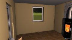 Raumgestaltung Zipf in der Kategorie Wohnzimmer