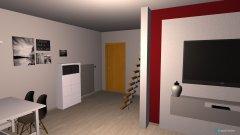 Raumgestaltung ZL in der Kategorie Wohnzimmer