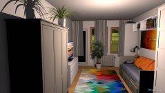 Raumgestaltung Zsuzsi in der Kategorie Wohnzimmer