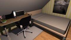 Raumgestaltung ztzu in der Kategorie Wohnzimmer