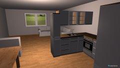 Raumgestaltung Zubau Rohrmoos 2016 in der Kategorie Wohnzimmer