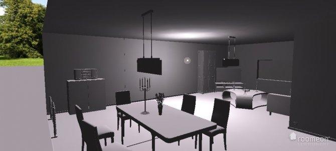 Raumgestaltung zukunft in der Kategorie Wohnzimmer