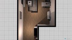 Raumgestaltung zzz in der Kategorie Wohnzimmer