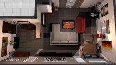 Raumgestaltung Σαλονι in der Kategorie Wohnzimmer