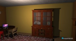 Raumgestaltung غرفة المعيشة in der Kategorie Wohnzimmer