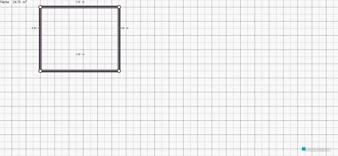 Raumgestaltung ... in der Kategorie Wohnzimmer