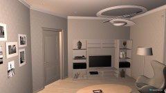 Raumgestaltung напасников in der Kategorie Wohnzimmer