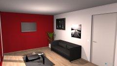 Raumgestaltung - in der Kategorie Wohnzimmer