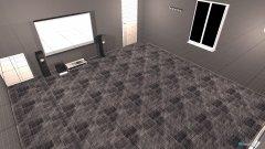 Raumgestaltung الاستراحه in der Kategorie Wohnzimmer