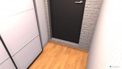 Raumgestaltung таунхаус in der Kategorie Wohnzimmer