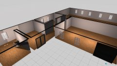 room planning 1 dawhar in the category Basement