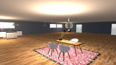 room planning Basement 2 in the category Basement