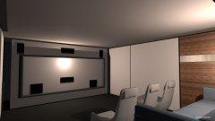 room planning Keller mit Seiten und Holz in the category Basement