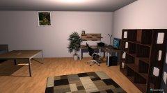 room planning Kellerzimmer in the category Basement