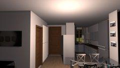 room planning obývací pokoj in the category Basement