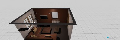 room planning peki in the category Basement