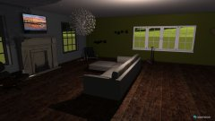 room planning test in the category Basement