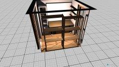 room planning Werkstatt in the category Basement