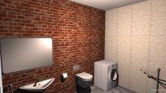 room planning łazienka x in the category Bathroom