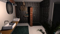 room planning łazienka in the category Bathroom