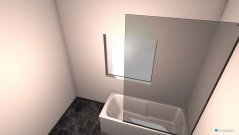 room planning Bad 2,73 x 2,48 in the category Bathroom