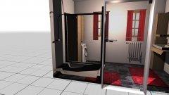 room planning Bad unten in the category Bathroom