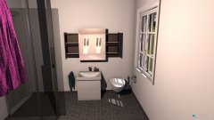 room planning Bad_1 in the category Bathroom