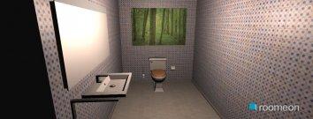 room planning Badezimmer Backbuch in the category Bathroom