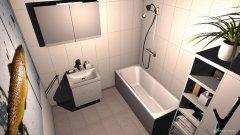room planning Badezimmer Pauli in the category Bathroom