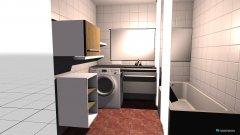 room planning Badezimmer_(NEU) in the category Bathroom