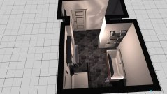 room planning Badezimmer in the category Bathroom