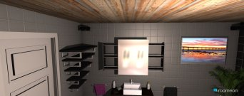 room planning BadezimmerModel von John&Sohn in the category Bathroom