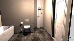 room planning Badkamer in the category Bathroom