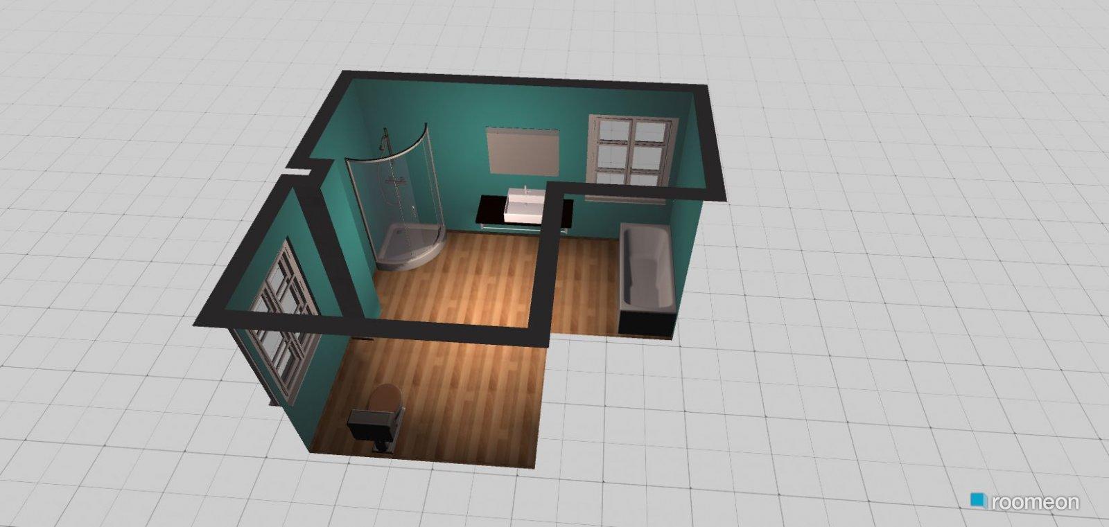 room design badrum roomeon community. Black Bedroom Furniture Sets. Home Design Ideas