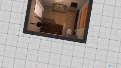 room planning Badumbau-End in the category Bathroom