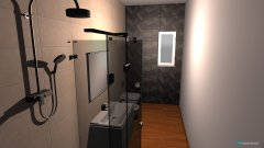 room planning bagno3 in the category Bathroom