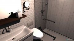 room planning banq in the category Bathroom
