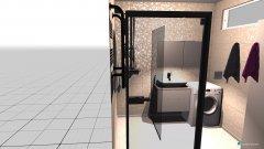 room planning bukowa in the category Bathroom