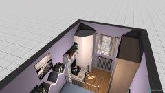 room planning Camera francesca in the category Bathroom