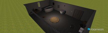 room planning ceren in the category Bathroom